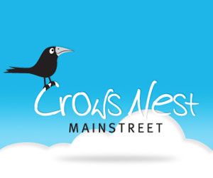 Crows Nest Main Street